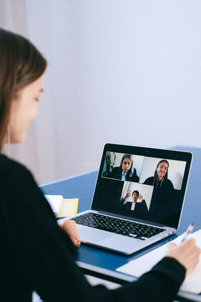 video conferencing for schools