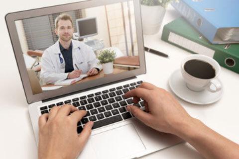 telemedicine software service