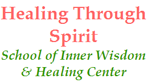 Healing Through Spirit