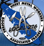 Sheet Metal Workers Local 276