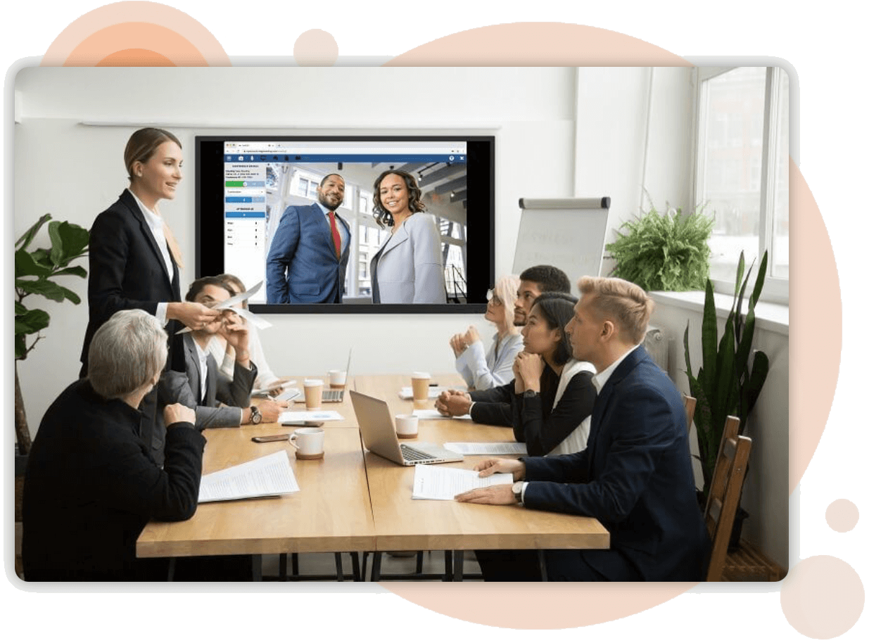 Own Unlimited Video Conferencing