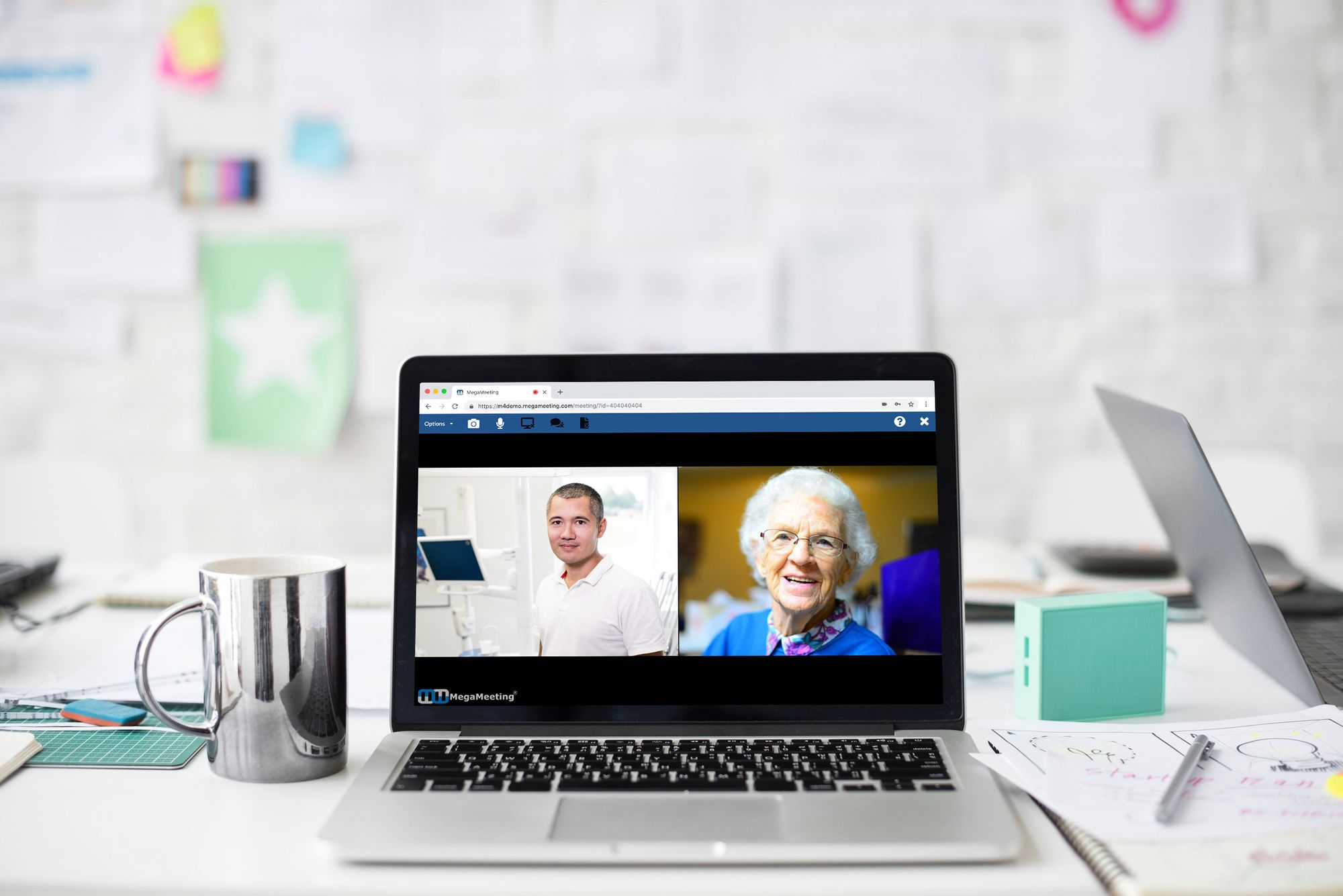 How Video Conferencing is Improving the Doctor-Patient