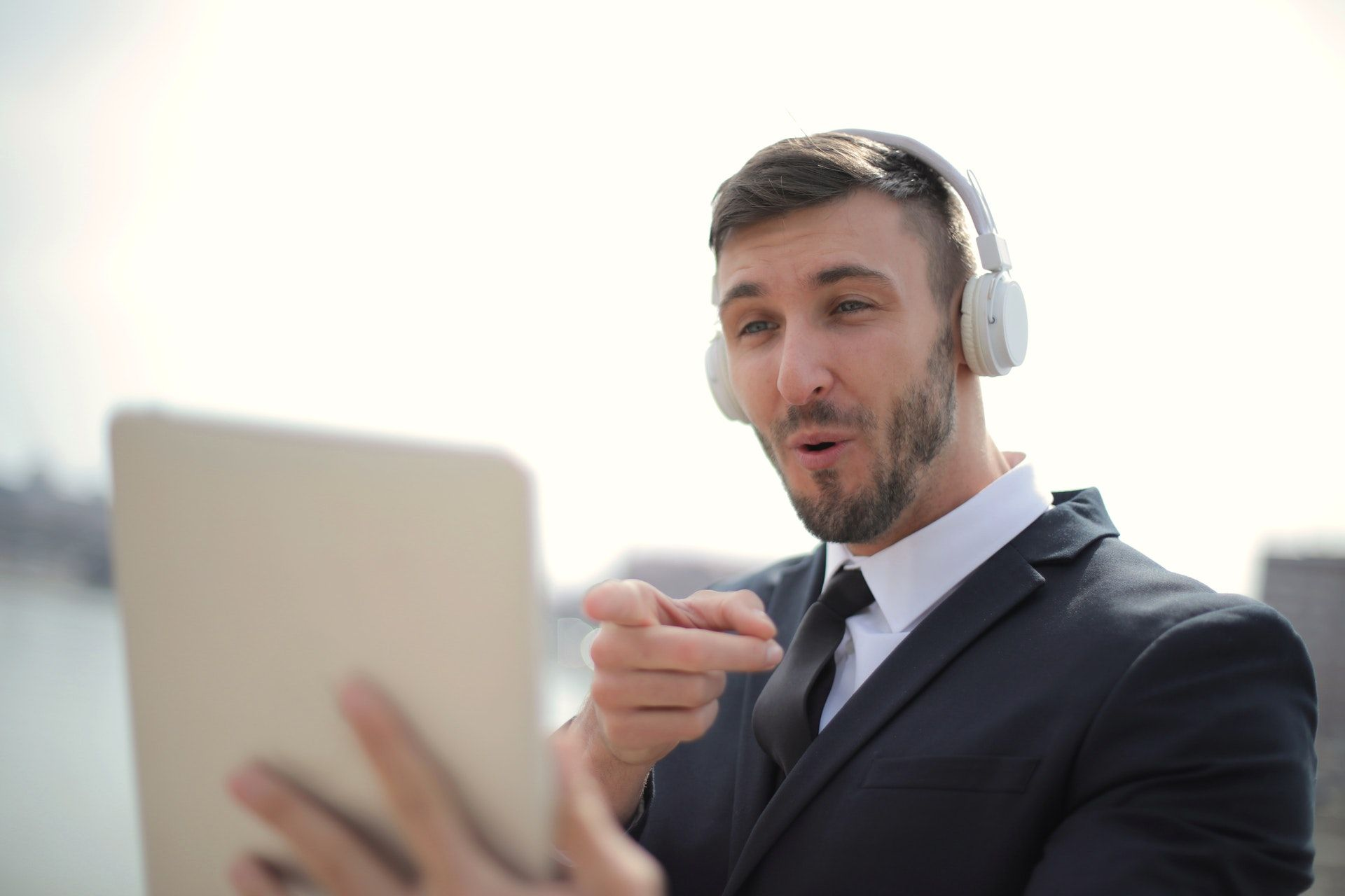 The best video conferencing tools make it possible to collaborate at home or on the go.