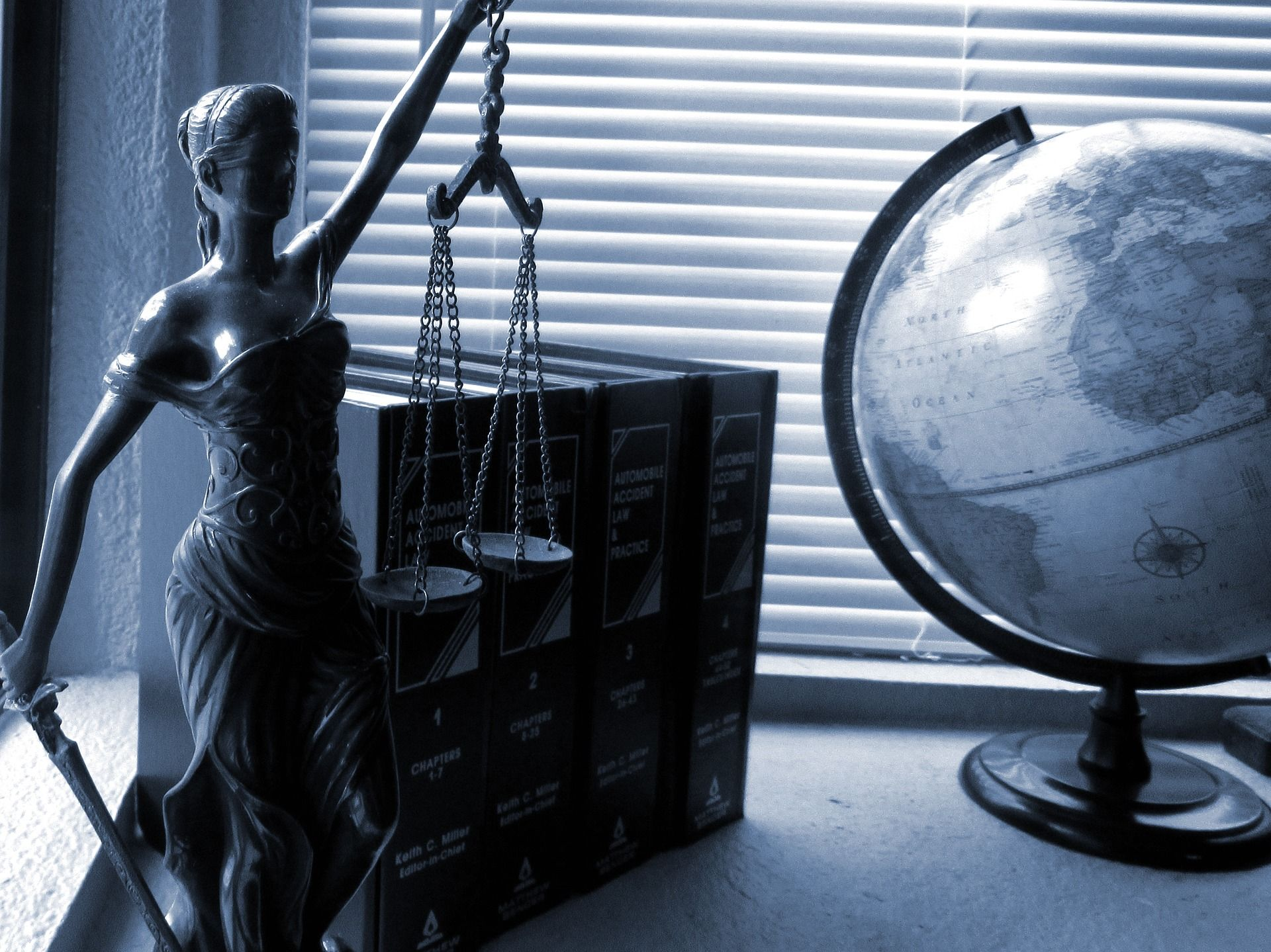Taken to Court – Video and Web Conferencing in the Judicial System