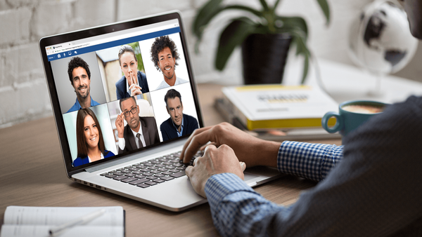 Five Ways Video and Web Conferencing Can Benefit Your Business