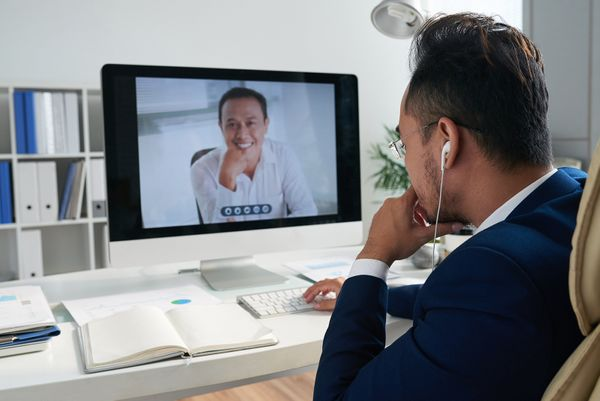 5 Steps to Holding a Virtual Meeting