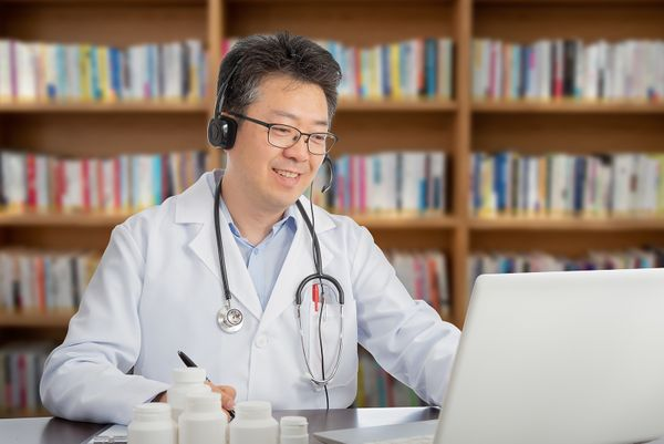 4 Best HIPAA Compliant Telehealth Apps for Virtual Doctor Visits
